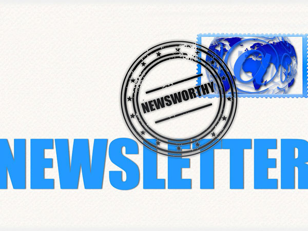 Email and Newsletters