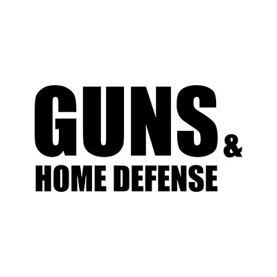 Guns and Home Defense