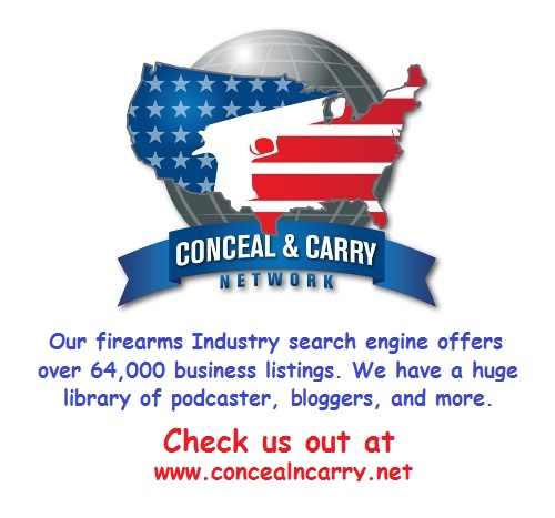 Conceal and Carry Network