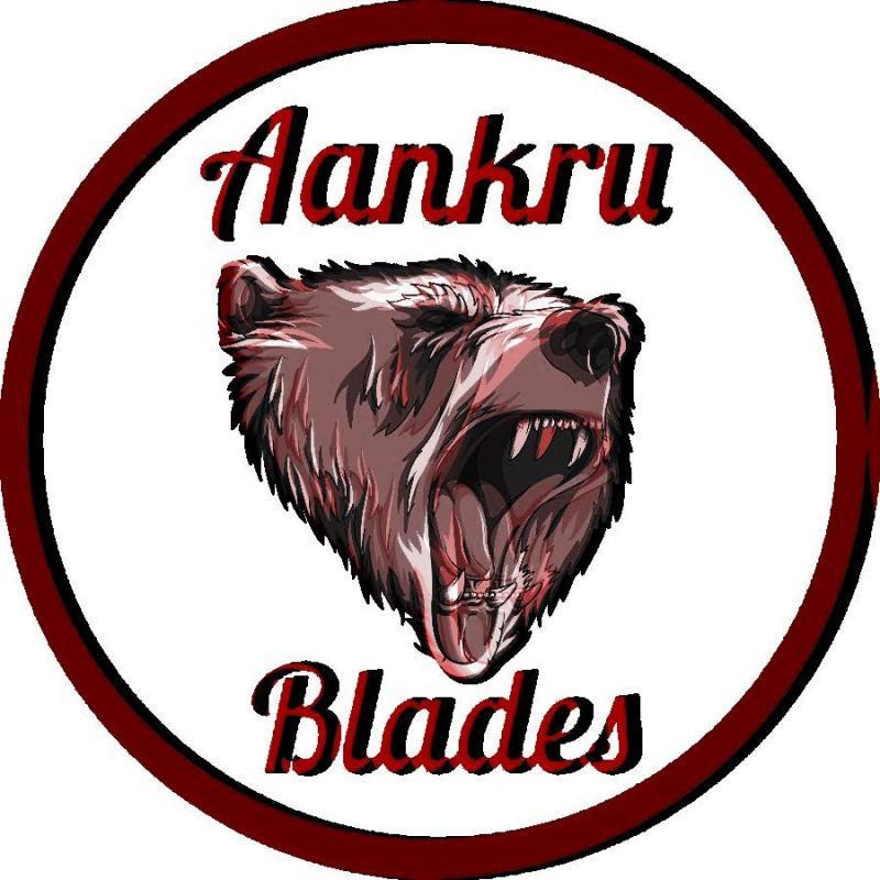Aankru Blade Co.