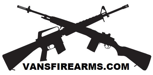 Vans Firearms