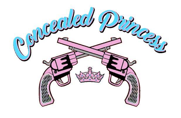 Concealed Princess