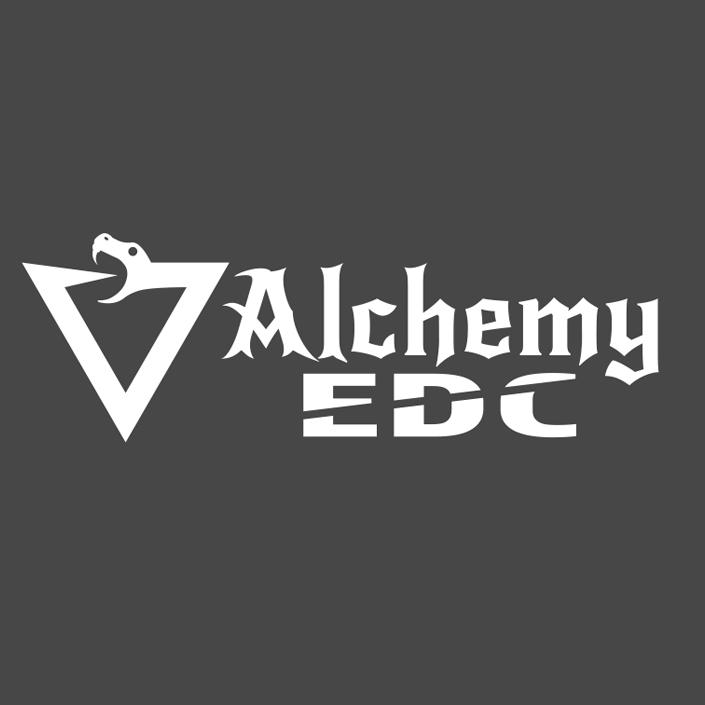 Alchemy EDC