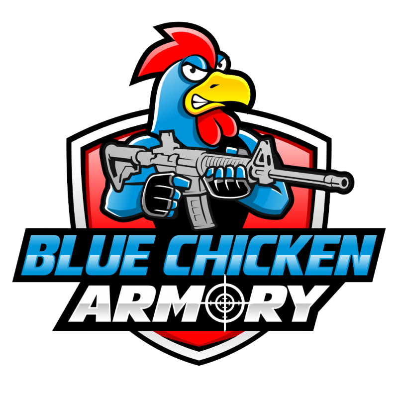 Blue Chicken Armory