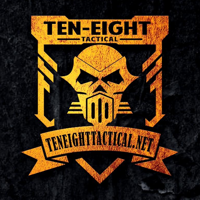 Ten Eight Tactical